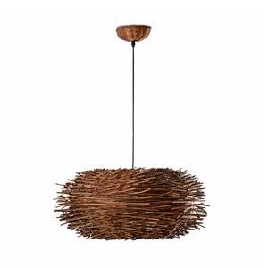 Lampa sufitowa wisząca Nido Marrone