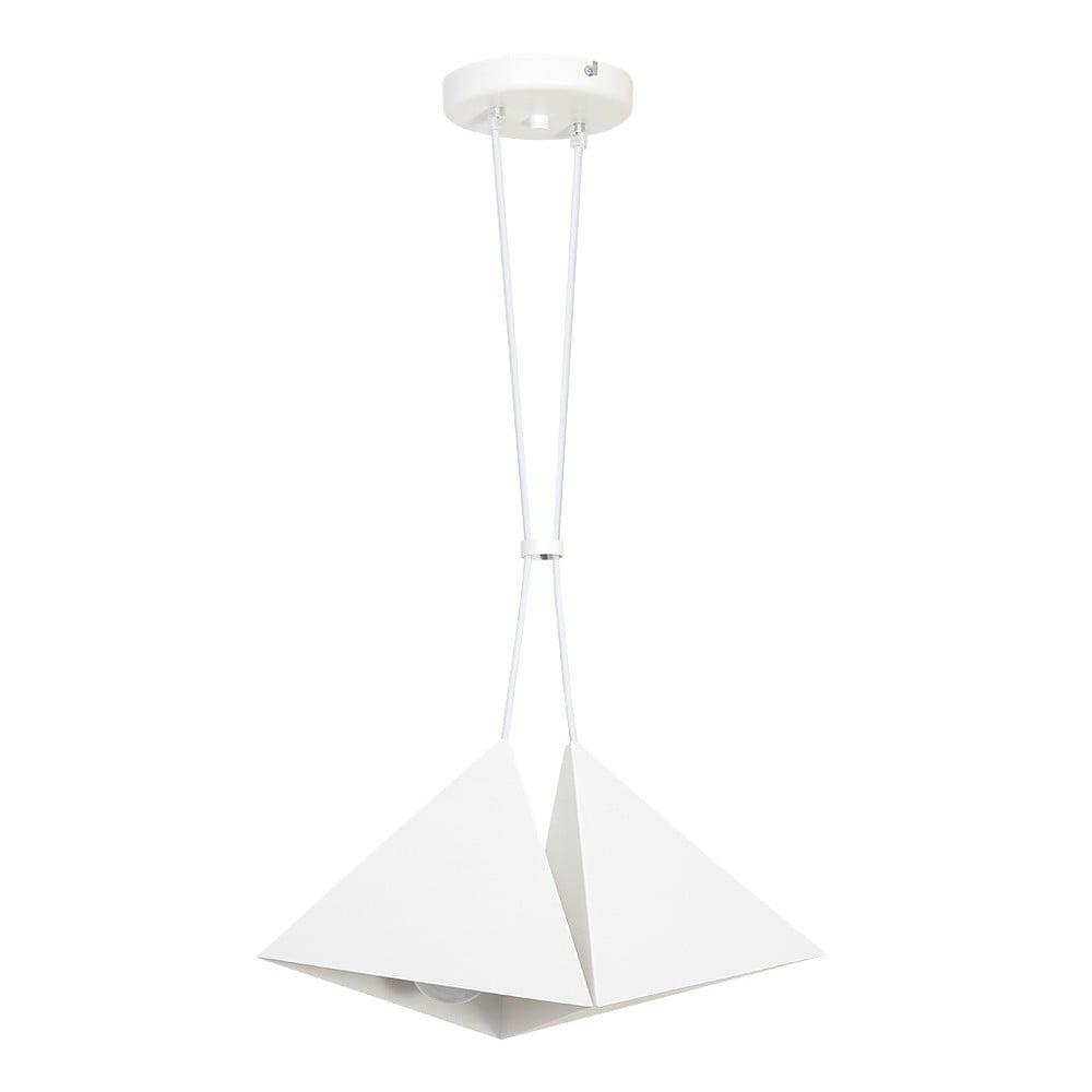 Biała lampa wisząca Evergreen Ligths Suspension Lamp Set