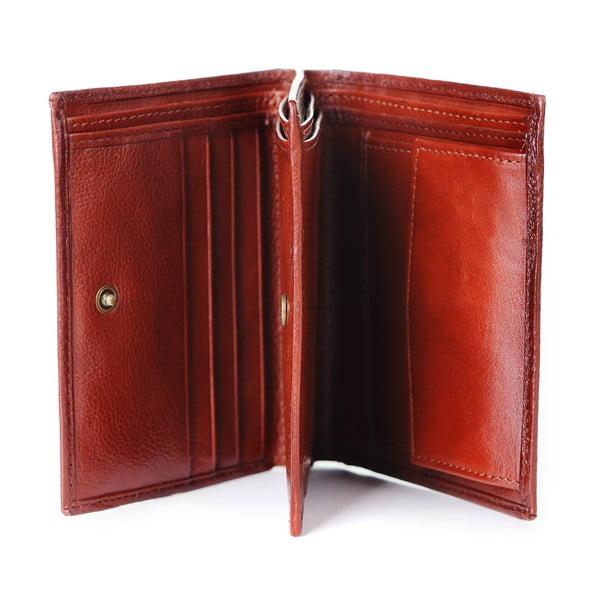 Skórzany portfel Chioggia Puccini