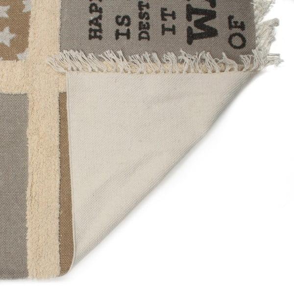 Dywan bawełniany Way Of Life, 70x110 cm