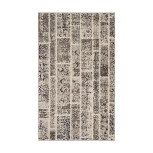 Dywan Effi Brown, 91x152 cm