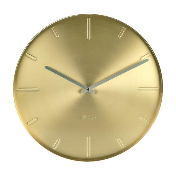 Złoty zegar Present Time Belt