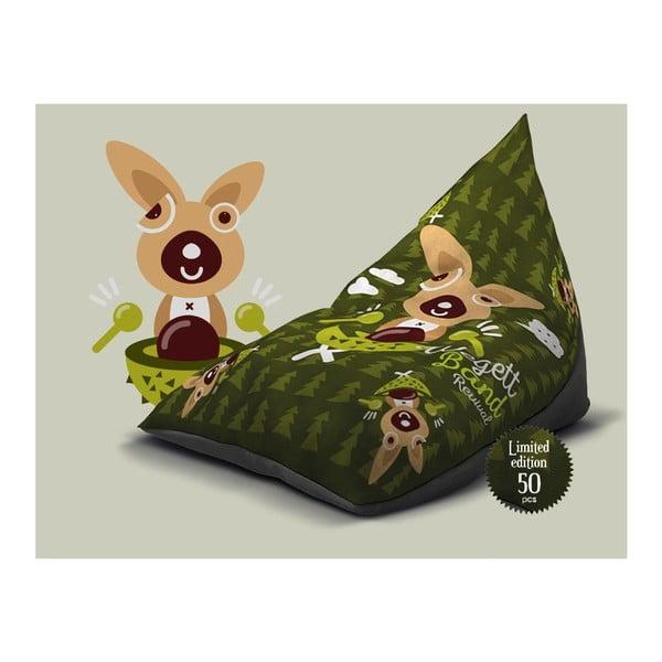 Dziecięcy worek do siedzenia Rabbit