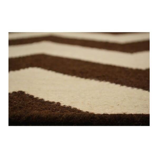 Dywan ręcznie tkany Kilim JP 017, 120x180 cm