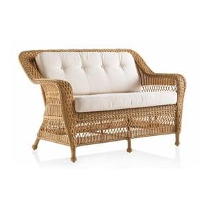 2-osobowa sofa ogrodowa Geese Jessy