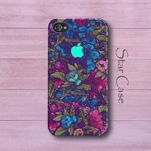 Etui na iPhone 6 Garden Flowers