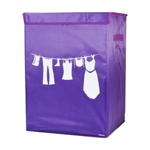Kosz na pranie Jocca Purple