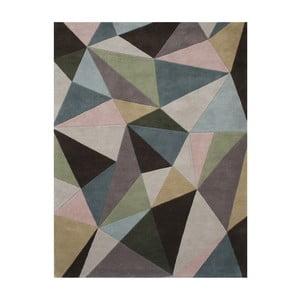 Wełniany dywan Mirina Pastel, 160x230 cm