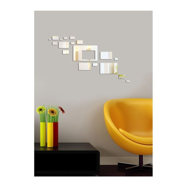 Lustro dekoracyjne Objects