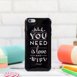 Etui na iPhone 6 Plus Mr. Wonderful Love