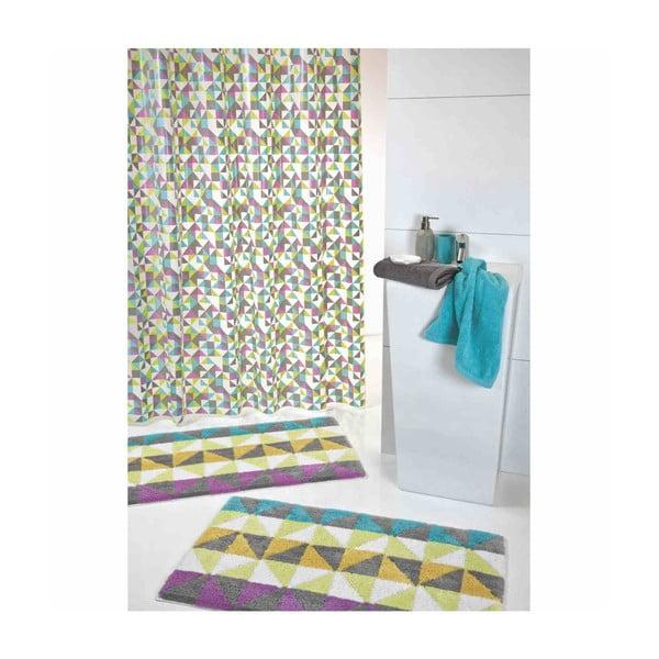 Zasłona prysznicowa Sorema Dynamic, 180x200 cm