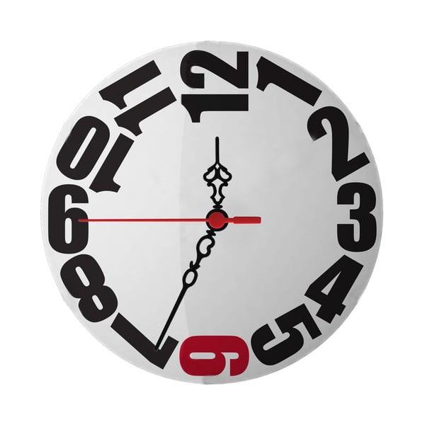 Zegar ścienny Rebel, 30 cm