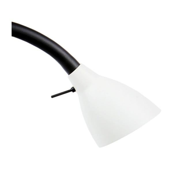 Lampa stołowa Flamingo Black