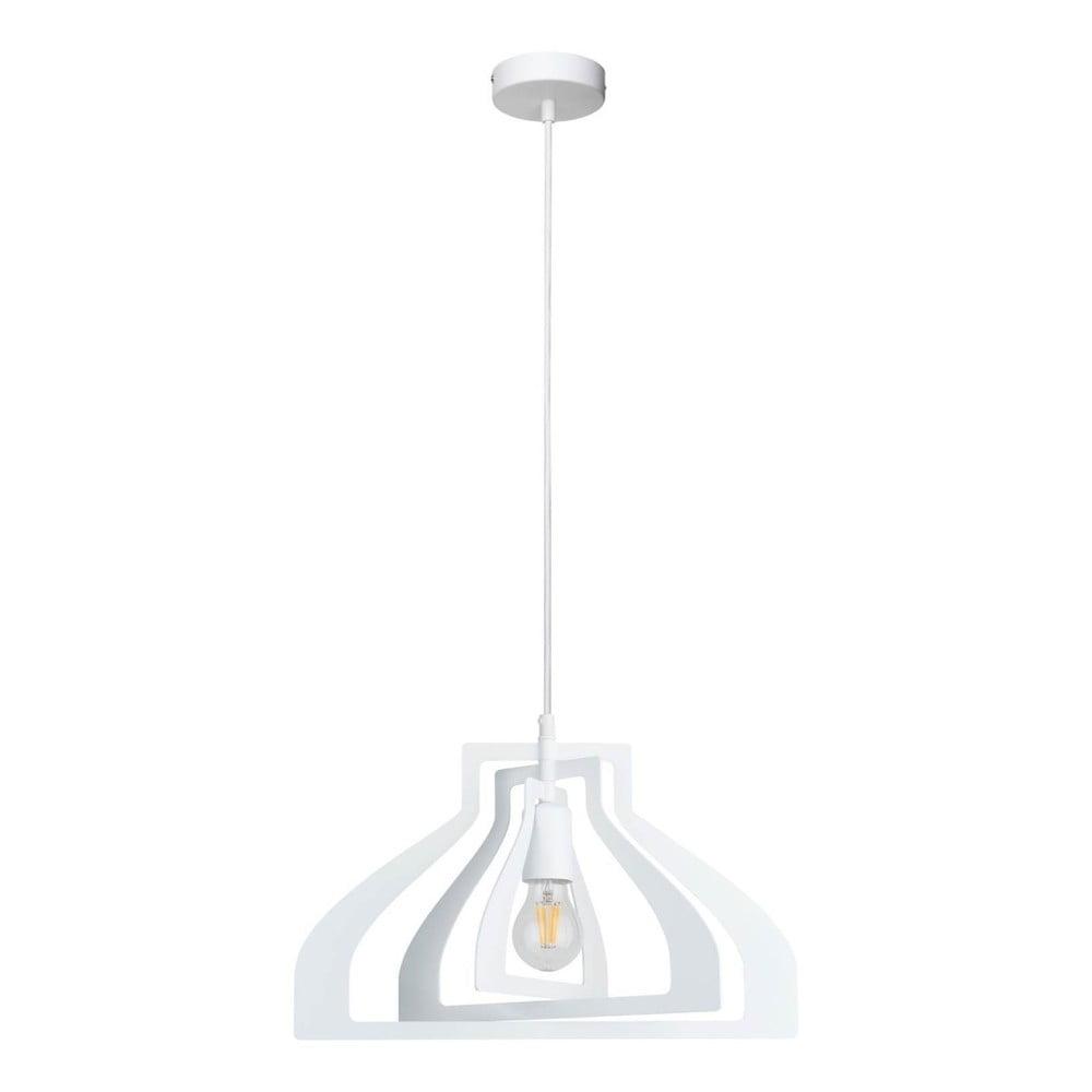Lampa wisząca BRITOP Lighting Justyna Triangle Puro