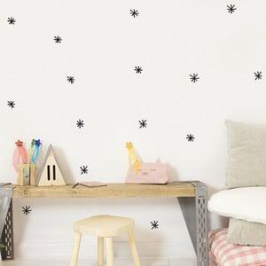 Naklejka dekoracyjna na ścianę Stars 4