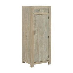 Drewniana szafka Mahe