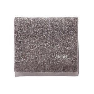 Ręcznik Shades Grey, 50x100 cm