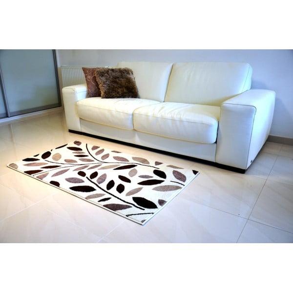 Dywan Capri Cream, 80x150 cm