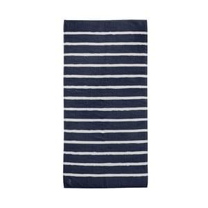 Ręcznik   kąpielowy Menton Indigo, 70x140 cm