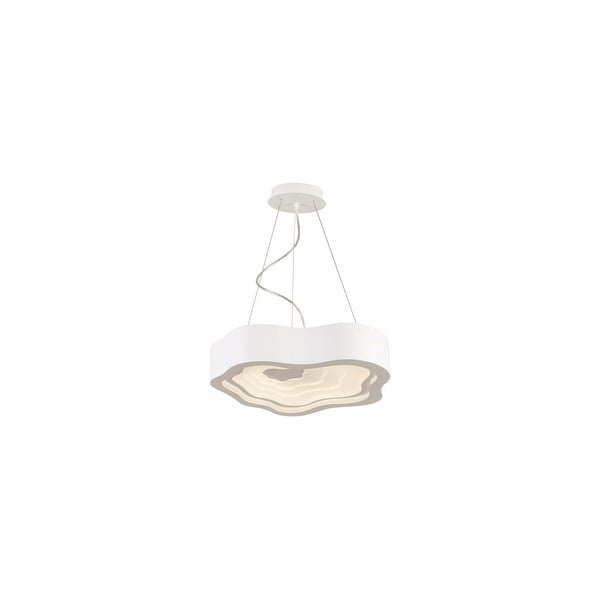 Lampa wisząca Derin, 44 cm
