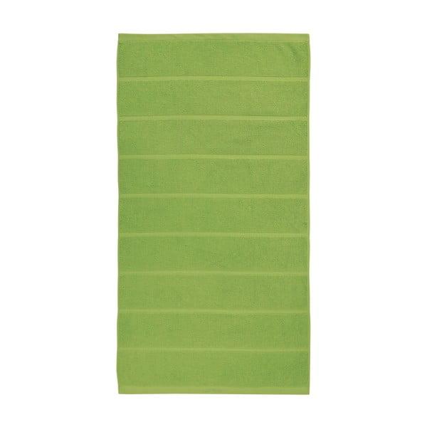 Ręcznik Adagio 55x100 cm, zielony