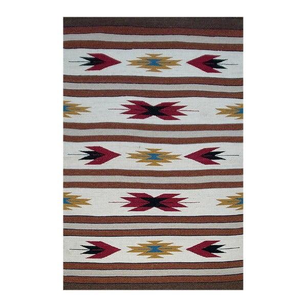 Dywan tkany ręcznie Kilim Lalit, 165x230cm