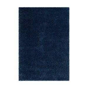 Dywan Crosby Blue, 121x182 cm