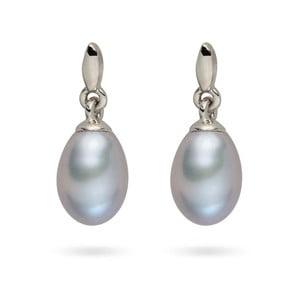 Kolczyki perłowe Nova Pearls Copenhagen Meropé