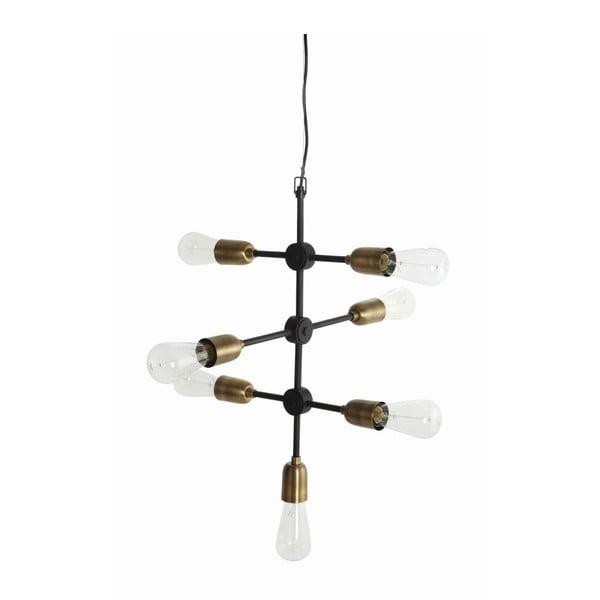 Lampa sufitowa Molecular