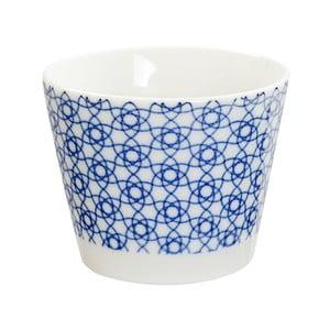 Porcelanowa filiżanka Stripe Nippon Blue