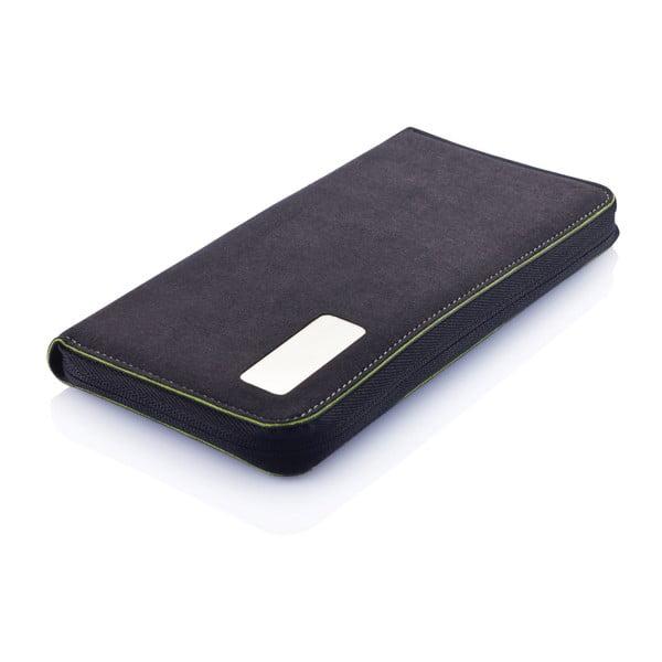 Podróżniczy portfel Moov