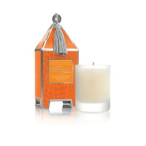 Zestaw 2 świeczek Belgian Marigold, 15-20h palenia
