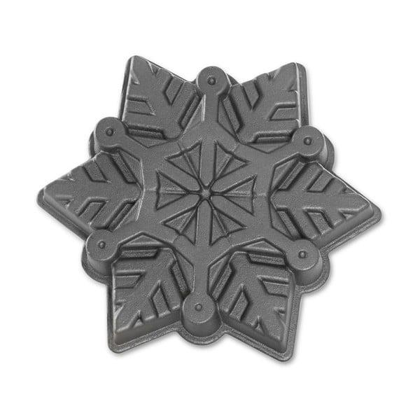 Forma do pieczenia babki Nordic Ware Śnieżynka