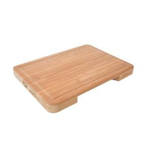 Bambusowa deska do krojenia Bambum, 44x32 cm