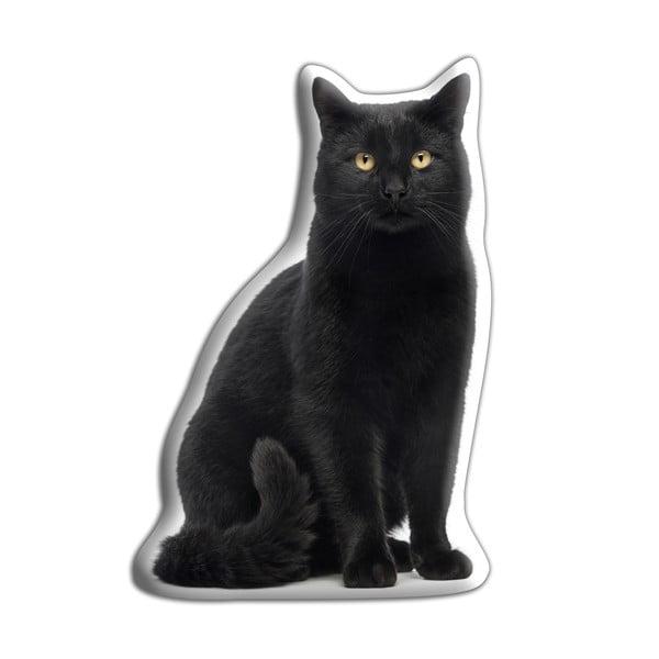 Poduszeczka Czarny kot