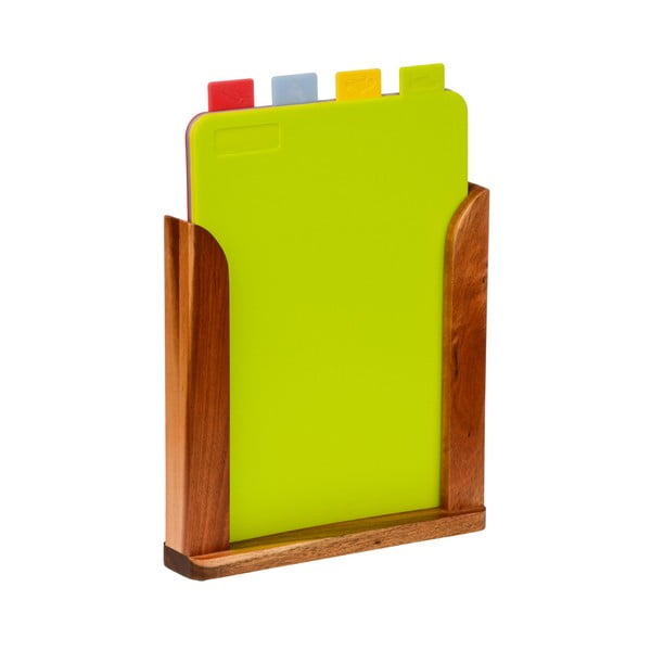 Zestaw 4 desek Premier Housewares