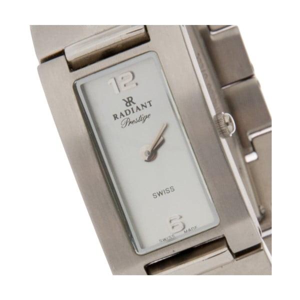 Zegarek damski Radiant Silver