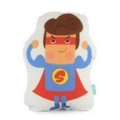Dziecięca poduszka bawełniana Baleno Super Hero, 40x30 cm