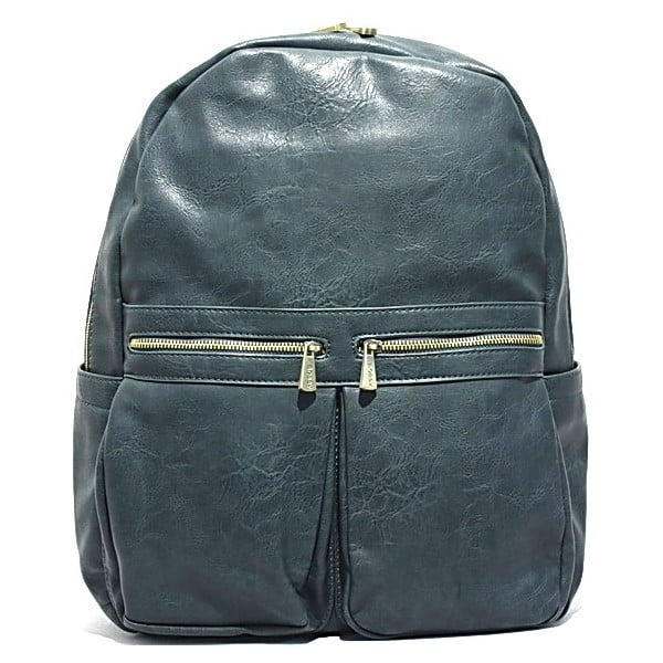 Plecak Bobby Black - Blue