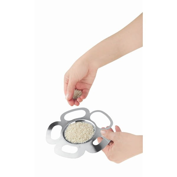 Miarka do ryżu i makaronu Portioner