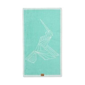 Ręcznik Beach Humming Bird, 160x90 cm
