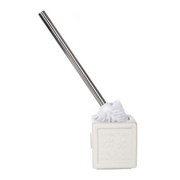 Szczotka do WC Extra Pure, 10x10x11 cm