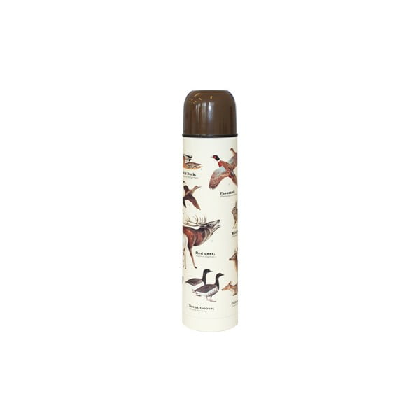 Termos Gift Republic Wild Animals Multi, 500 ml