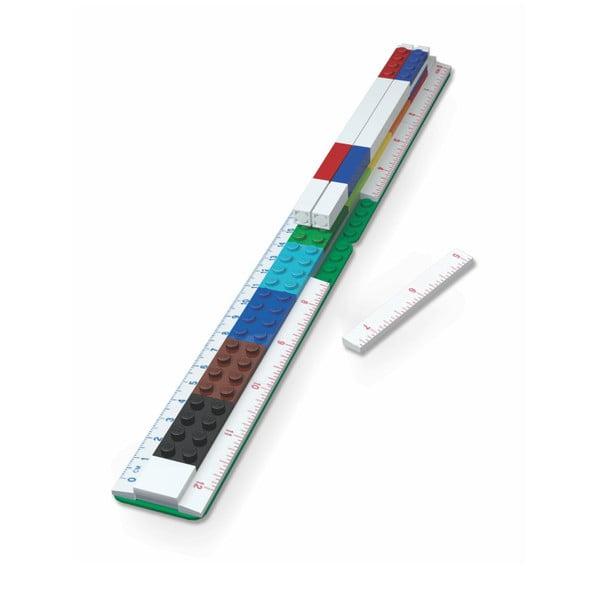 Linijka LEGO®, 30 cm