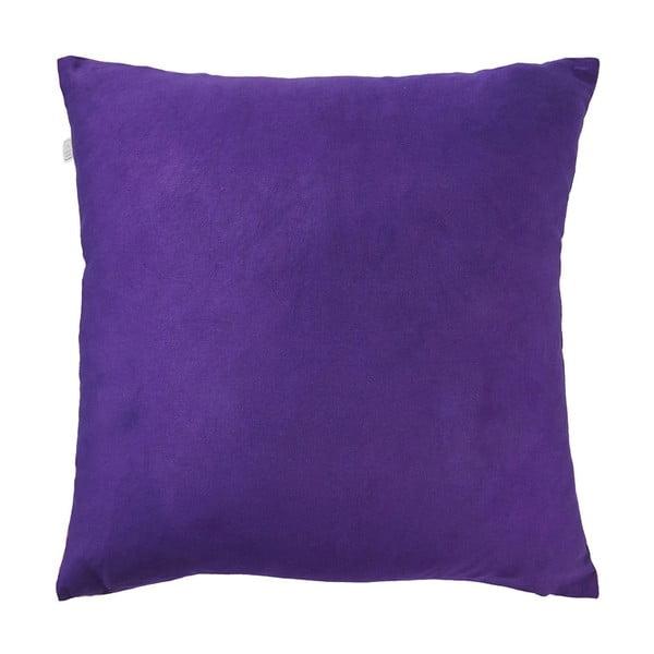 Poduszka z wypełnieniem Moreno Purple, 45x45 cm