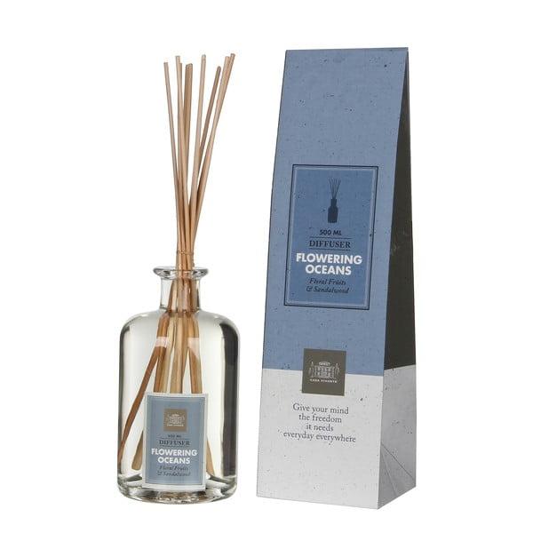 Dyfuzor Fragrance 500 ml, kwitnący ocean