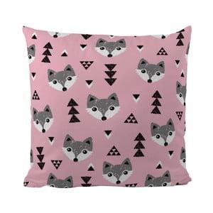 Poduszka Foxy Fox