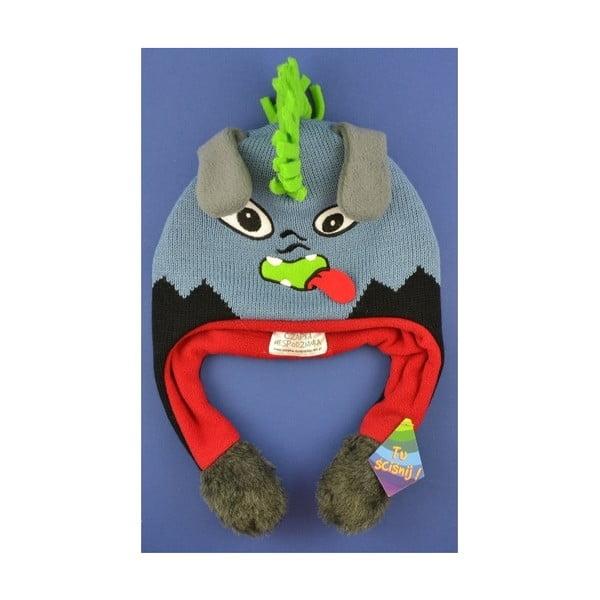 Czapka dziecięca Monster