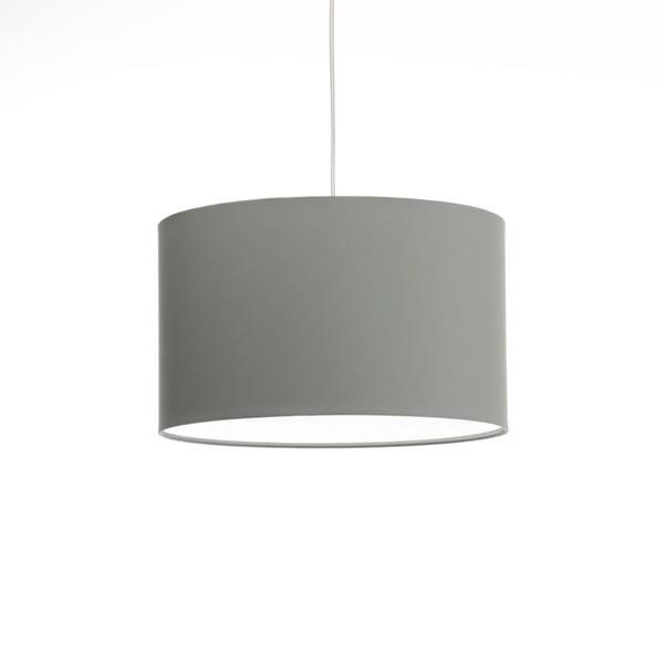 Jasnoniebieska lampa wisząca 4room Artist, zmienna długość, Ø 42 cm