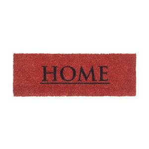 Wycieraczka Home Red, 26x75 cm